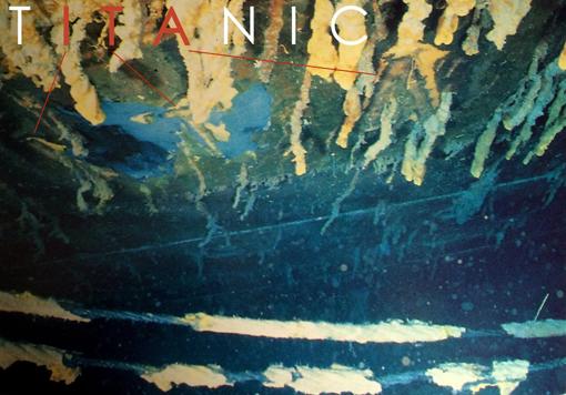 1987_Titanic_ letters.jpg