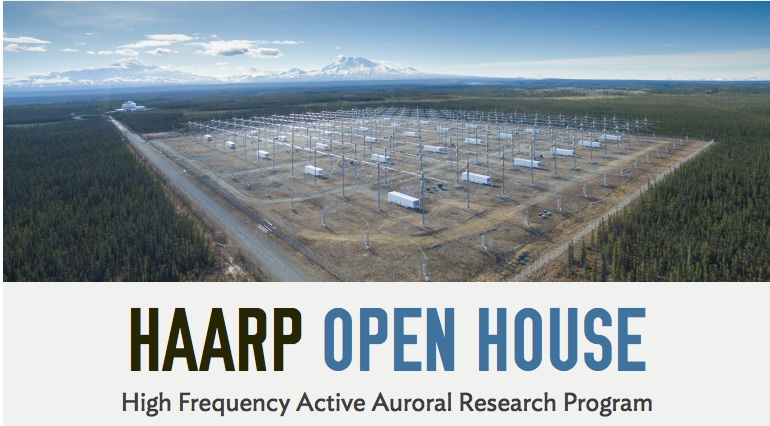 HAARP Returns, Holds Open House | Metabunk