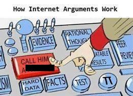 arguments.