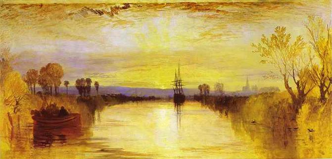 Chichester_canal_jmw_turner.