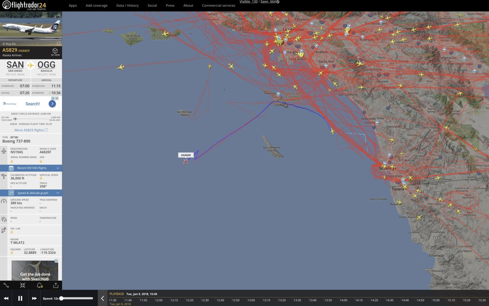 Flight Tracker | Flightradar24 | Track Planes In Real-Time 2018-01-09 17-23-39.