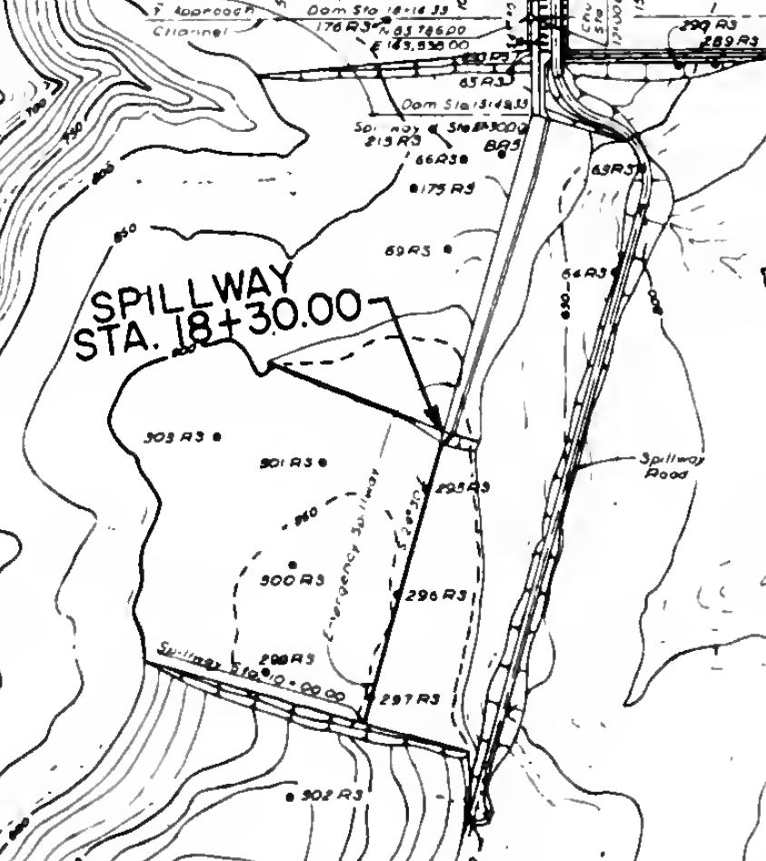 General Plan E-Weir Area.JPG