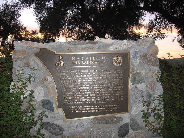 Hatfield the Rainmaker plaque.jpg
