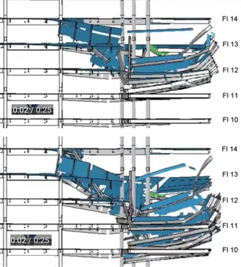 Key girder failure in LS-DYNA sim.png