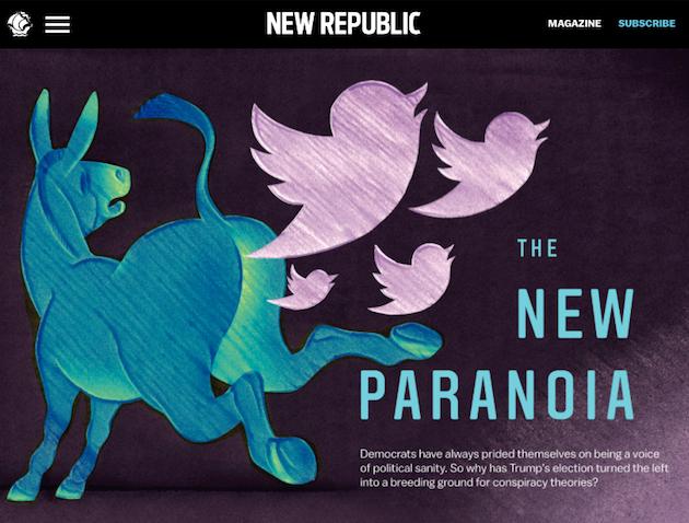 New Republic.