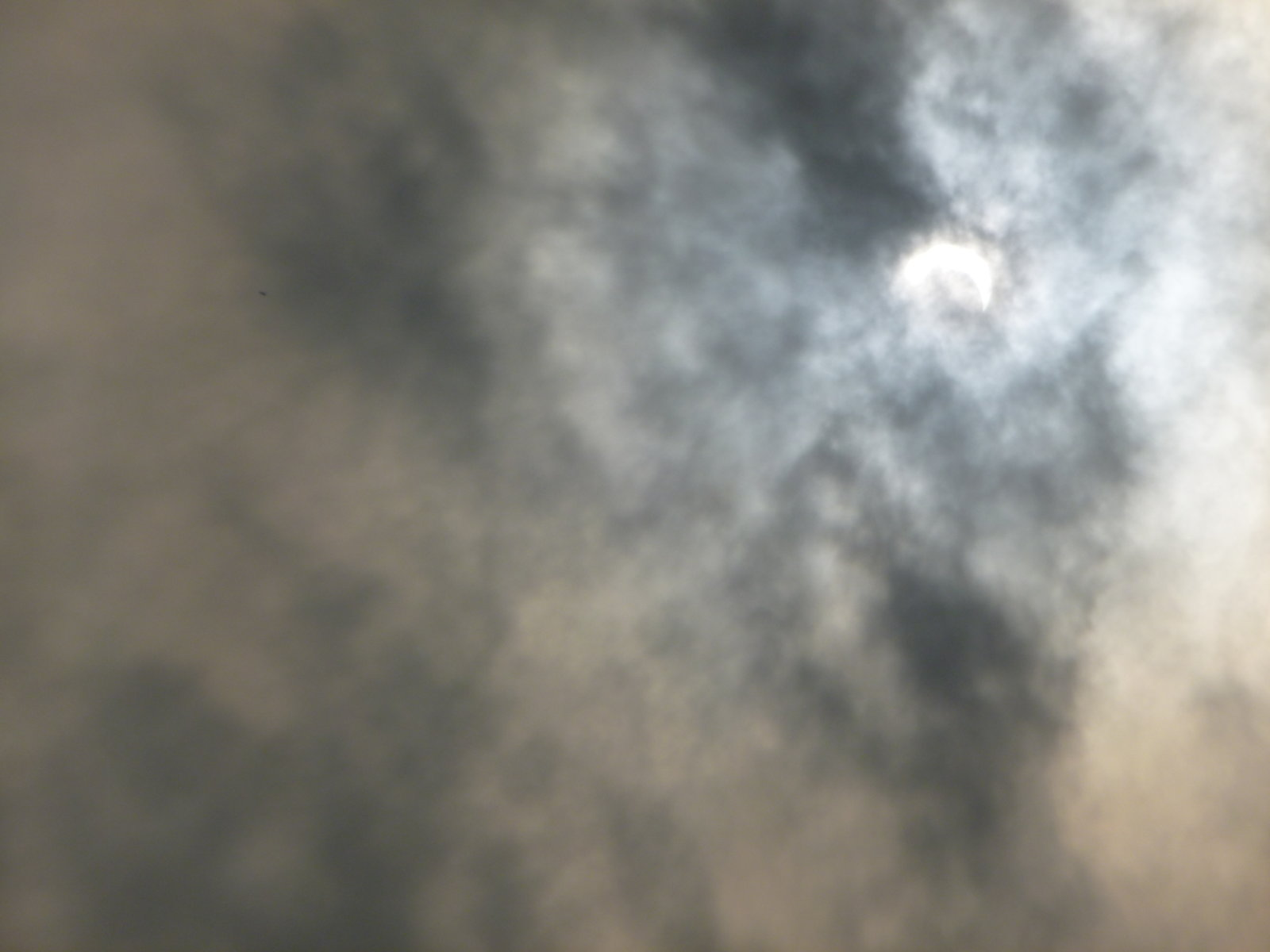 Explained: Why Clouds Appear Behind The Sun And Moon