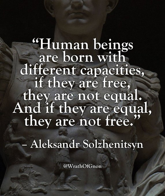 Did Solzhenitsyn Really Say Or Write This Metabunk