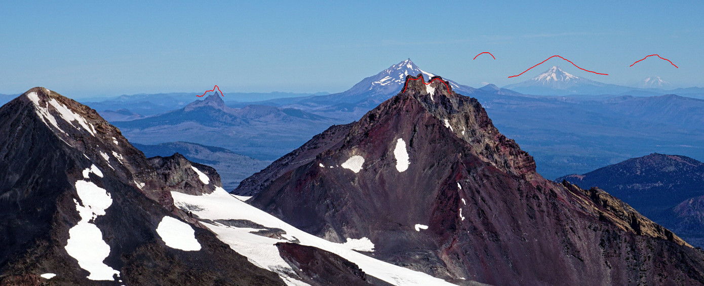 south sister (flat).
