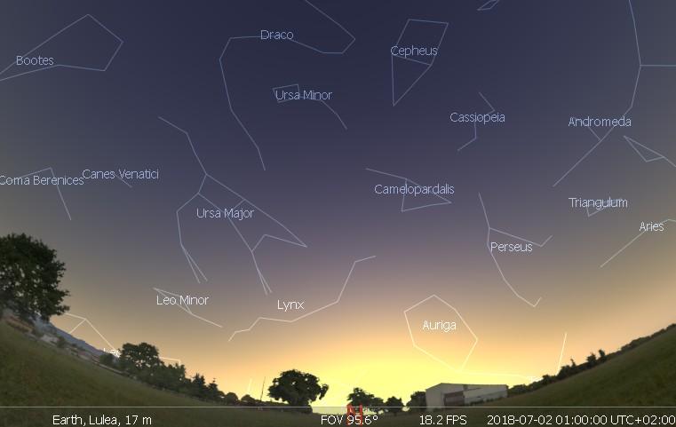 stellarium.