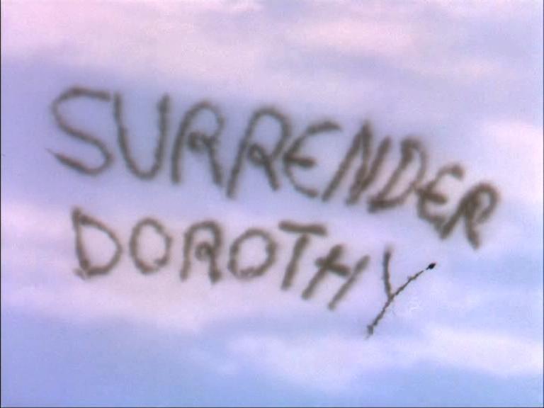 surrender-dorothy.