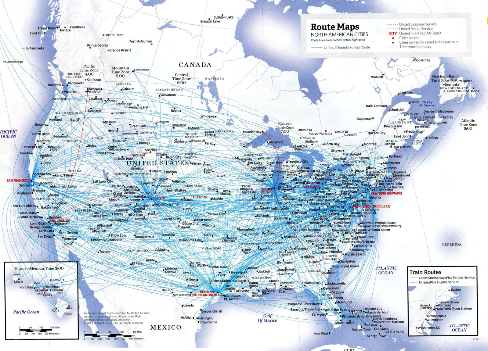 United airlines 1966 route map video metabunk publicscrutiny Choice Image