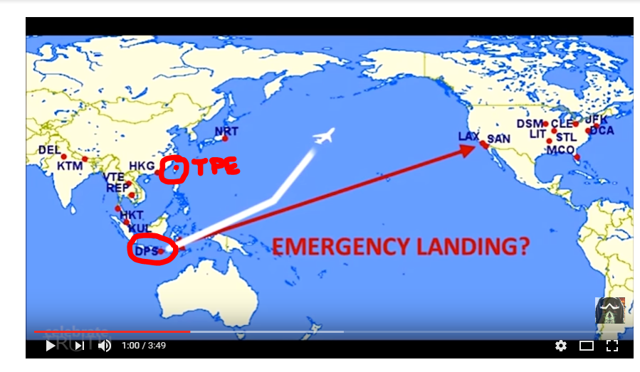 Flight tracking over oceans and emergency landings metabunk upload2017 5 914 19 0 gumiabroncs Image collections