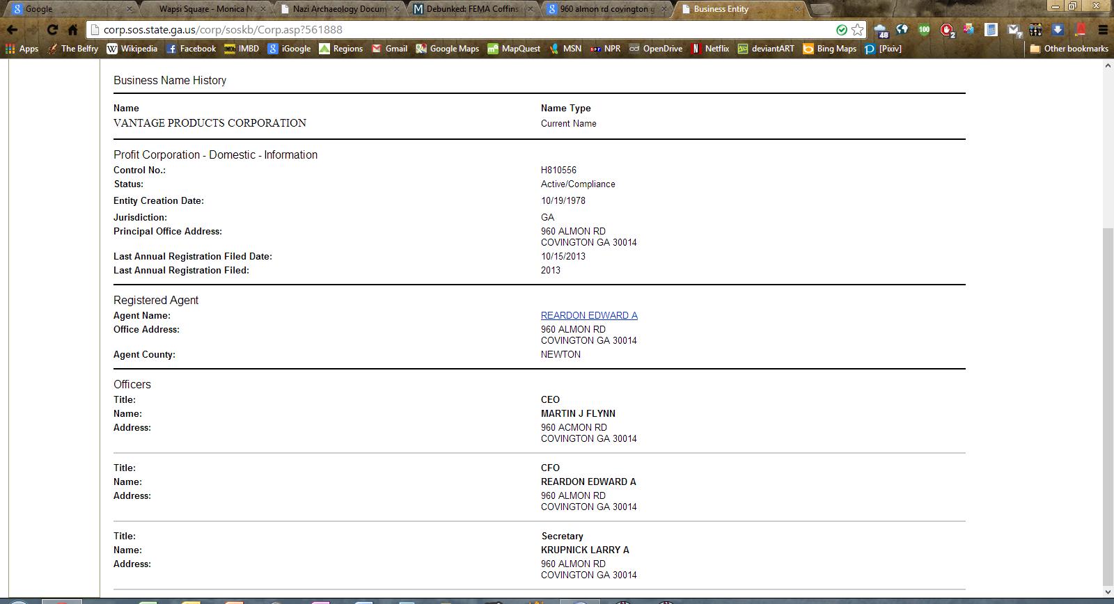 Vantage Prducts Corp Registration.PNG