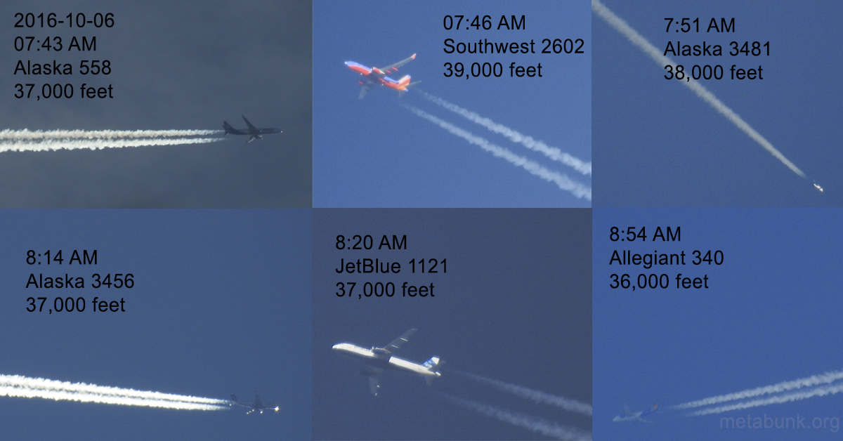 Various Planes over EDC this morning.jpg