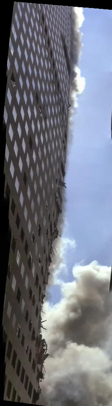 WTC7 Close.