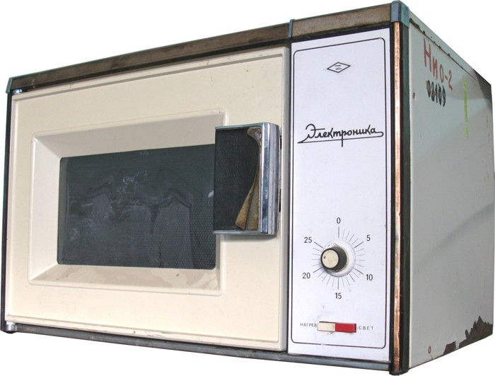Debunked The Dangers Of Microwave Ovens Metabunk