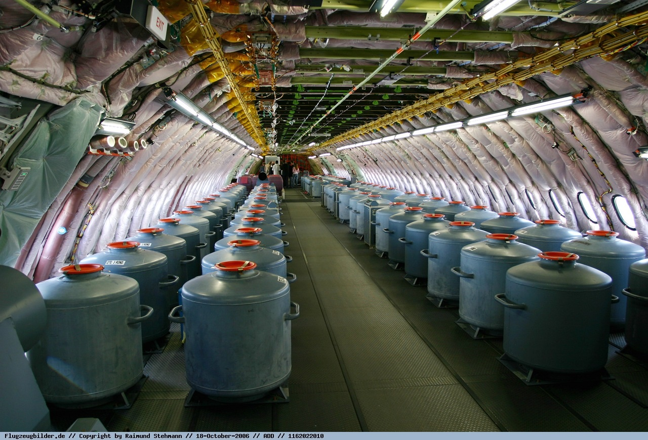 Image result for barrels containing chemicals aircraft