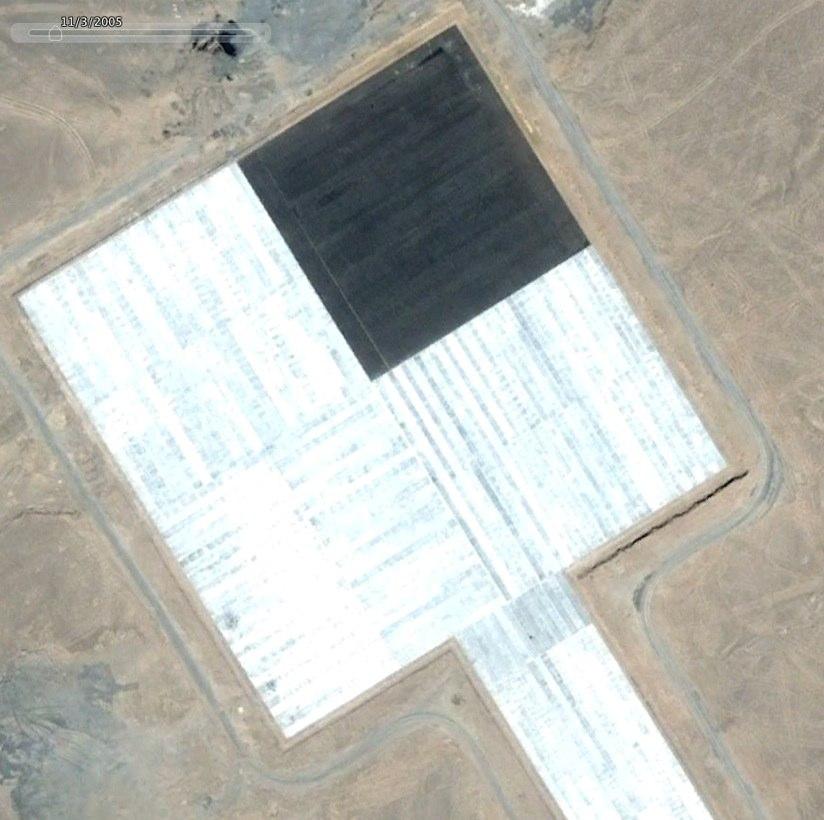 China's Area 51? | Metabunk