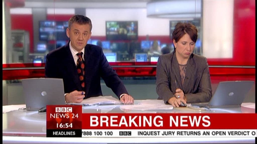 History of a Fake BBC News 24 Breaking News image | Metabunk