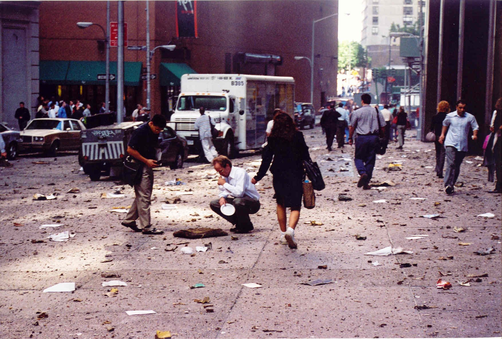 911 Photos The Networks Will NOT Show You!!!  Remembering The Jumpers
