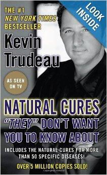 Kevin Trudeau Hcg Diet Food List
