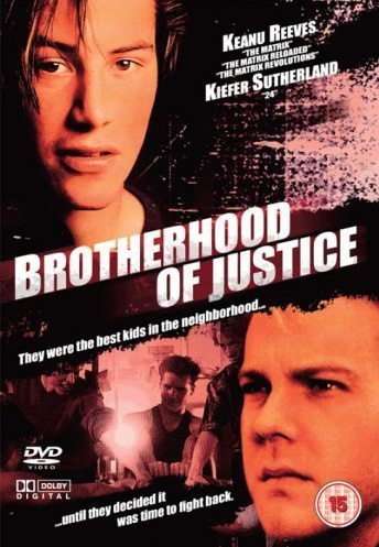 Brotherhood of Justice .