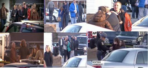sandy hook5multi  pic of cop cars and angle.jpg