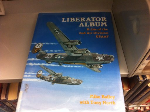 Liberator album.JPG
