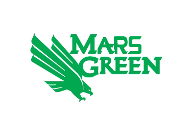 UNT Mars Green Eagles.jpg