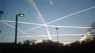 chemtrails Springfield Mo.