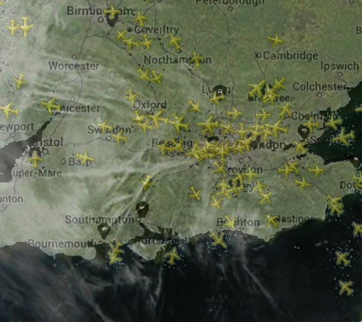 Rapid Response  Earthdata