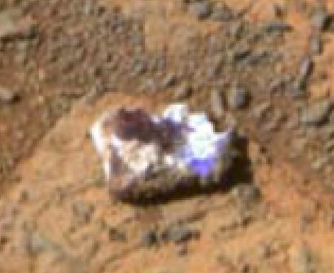 mars rover jelly doughnut - photo #12