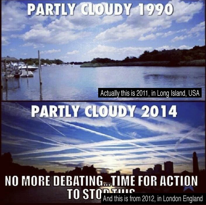 "Debunked: ""Partly Cloudy"" 1990/2014 Photo Comparison [Actually ..."